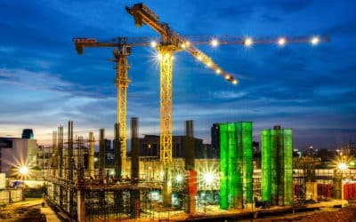 Overview Of TCEQ SWPPP Requirements For Construction Projects In Texas